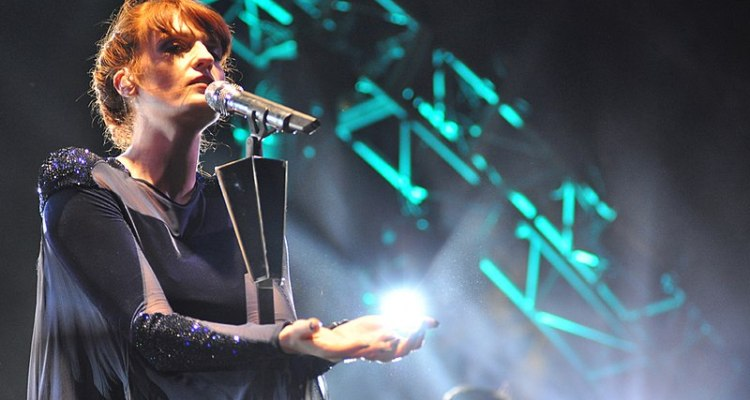 Florence and the Machine - Jenny Of Oldstones