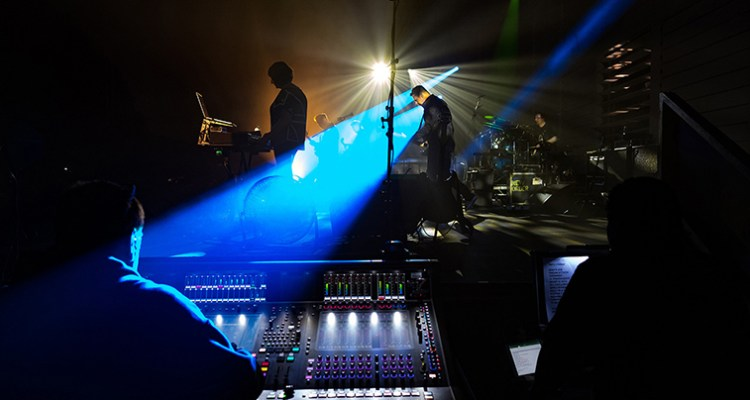 New Order - Live MIF 2017