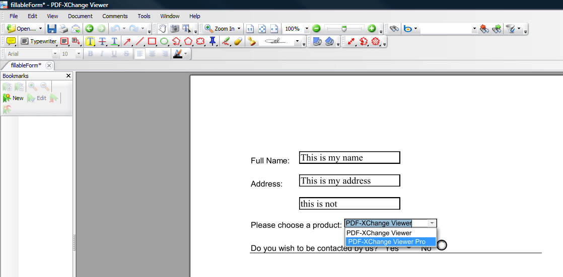How To Make A Template With Fields In Word 2010 Cover