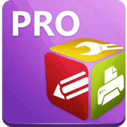 Redigera PDF