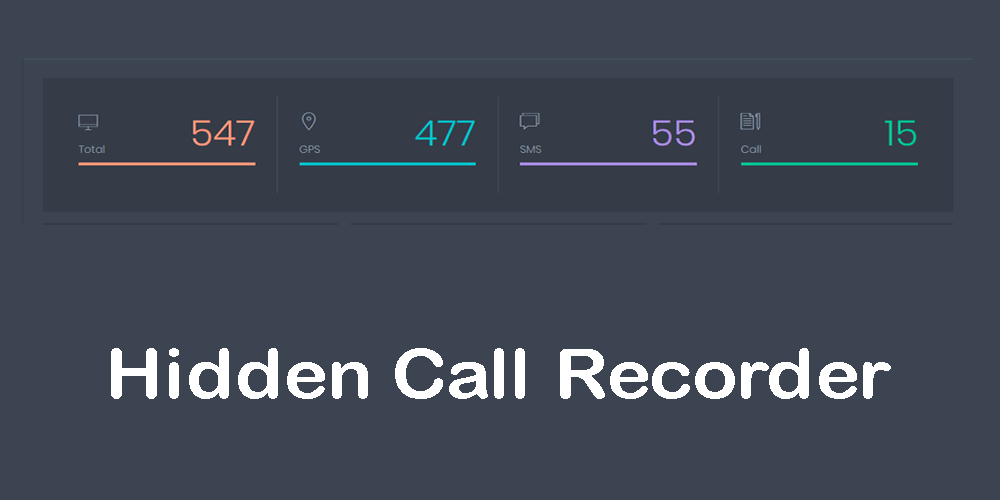 How to use Hidden call recorder without letting them knowing about it