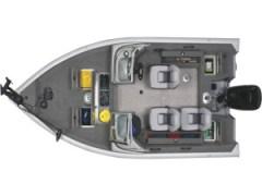 Tracker Boat Windshield