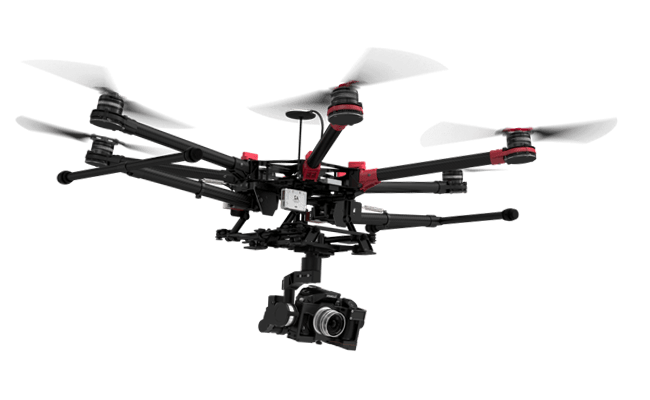3G GPS Drone Tracking Device From Trackimo
