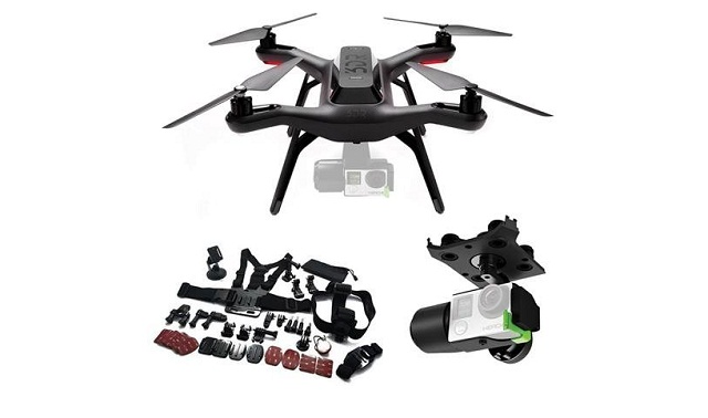 Most Expensive Drones You Can Buy on Amazon