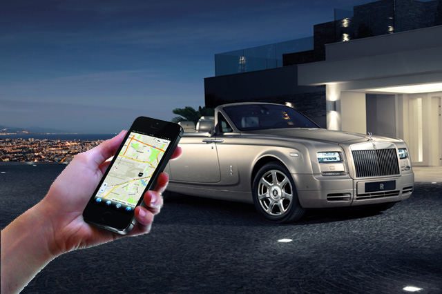 Why Luxury Car Owners Should Invest In A Reliable Gps