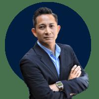 Rich Amparo Director of Business Development at TFL