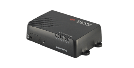 Sierra Wireless MP70