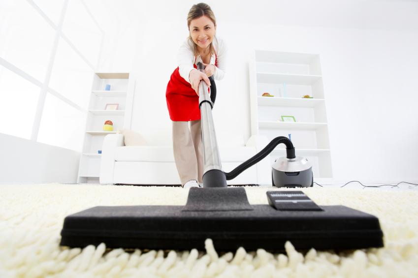 Best car carpet cleaner machine