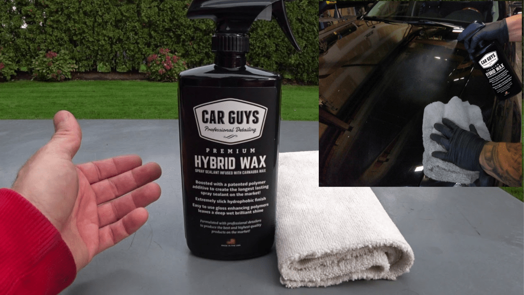 car ceramic coating review