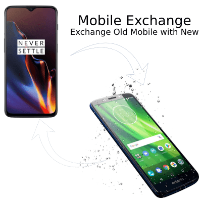 Mobile Exchange Offer