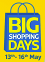 All Flipkart Big Shopping Days Offers for Mobiles[13-16 May]