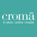 Croma Coupons and Deals
