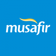 Musafir Coupons & Deals