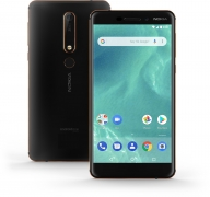 New Nokia 6 (2018) exchange details and other deals online