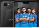 Oppo mobiles on Debit Card EMI