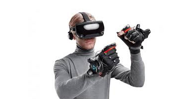 Manus VR Hand Tracking Solutions