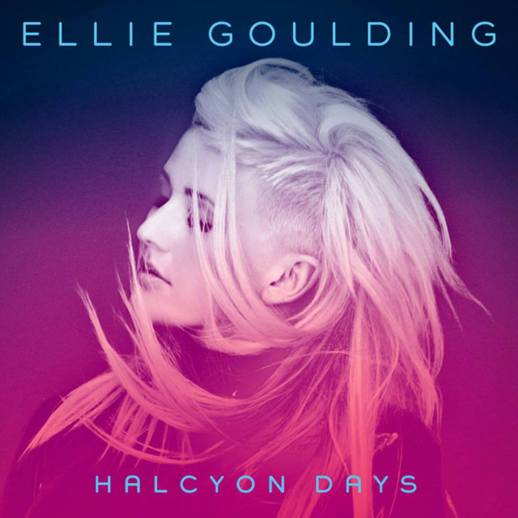Ellie Goulding - Halcyon Days (capa)