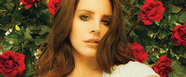 Lana Del Rey - Topo Oficial 1