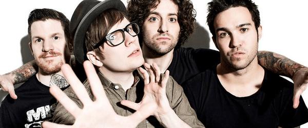 Fall Out Boy - Topo Oficial 1