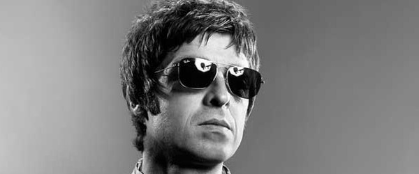 Noel Gallagher Topo