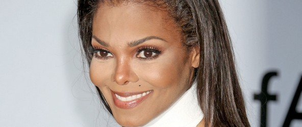 Image #: 18042260    Singer Janet Jackson arrives at amfAR's Cinema Against Aids Gala during the 65th Cannes Film Festival at Hotel du Cap-Eden-Roc in Antibes, France, on 24 May 2012. Photo: Hubert Boesl     DPA /LANDOV