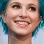 Hayley Williams, do Paramore, lança sua linha de tintas para cabelo