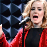 "Adele anuncia próximo single do álbum ""25"""