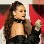 "Rihanna divulga novo vídeo com bastidores do clipe de ""Needed me"""