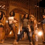 "Fifth Harmony libera videoclipe de ""Work From Home"" com Ty Dolla $ign"