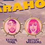 Parahoy 2: confira todas as atrações do cruzeiro do Paramore