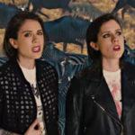 """Tegan and Sara lançam clipe de """"Boyfriend""""; assista"""