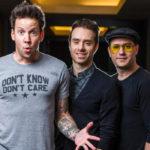 Tracklist entrevista: Simple Plan