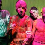 """Red Hot Chili Peppers libera faixa inédita de novo álbum; ouça """"The Getaway"""""""
