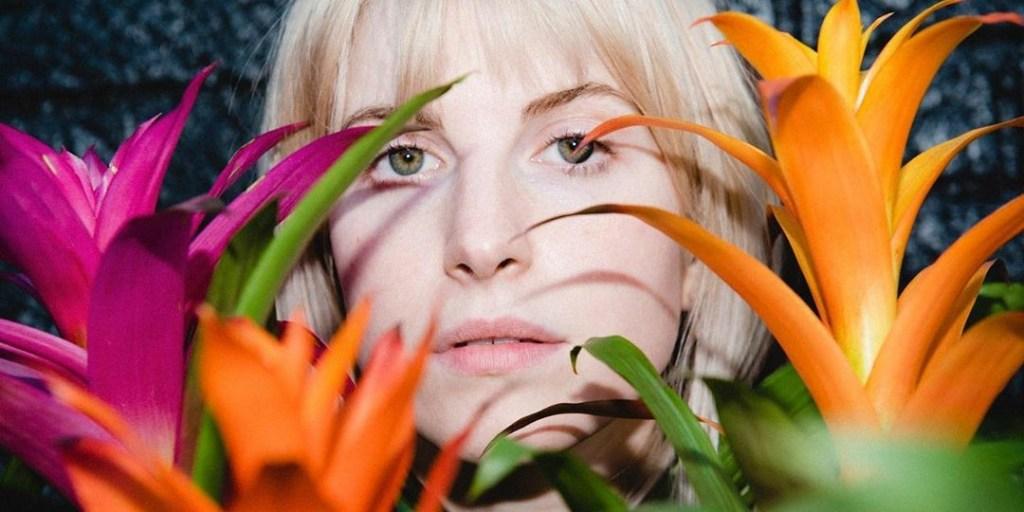 Hayley Williams álbum novo