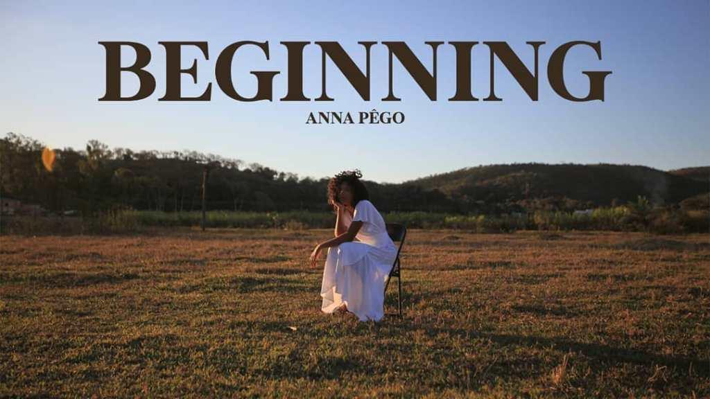 Anna Pêgo Beginning
