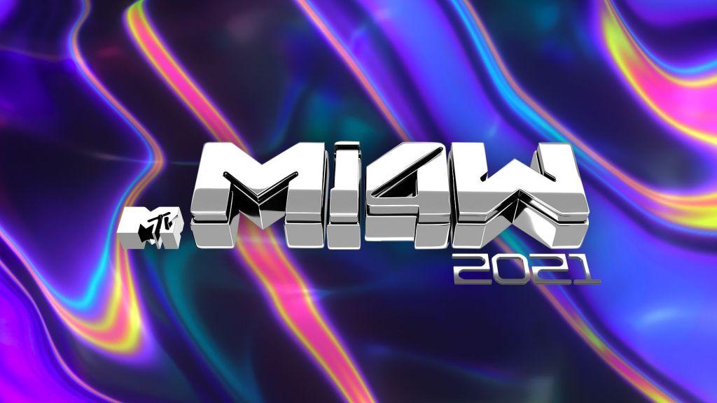 mtv miaw 2021