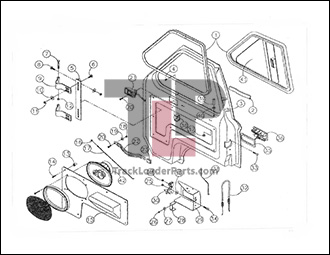 Fuse Box Diagram Further Boat Wiring Panel Instrument
