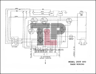 1964 Ford Falcon Fuse Box Diagram 1966 Ford Mustang Fuse