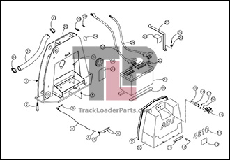 Winch Control Valve, Winch, Free Engine Image For User