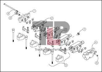 Asv Fuel Pump Oil Pump Wiring Diagram ~ Odicis
