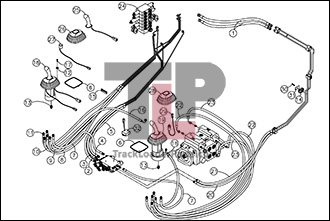 Asv Skid Steer Rc60 Wiring Diagram Cat Skid Steer Wiring