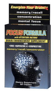 Focus Formula Review