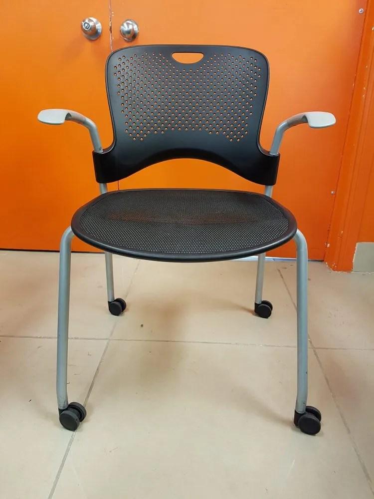 Caper Chair