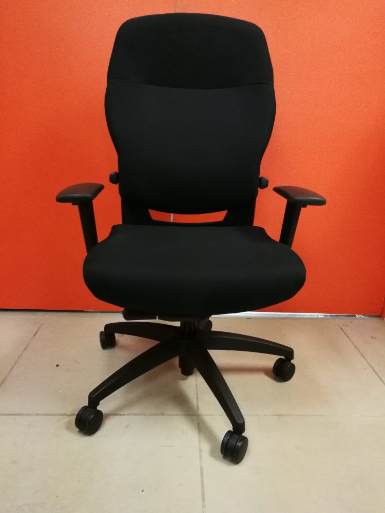 Teknion Savera Chair  Track Office Furniture