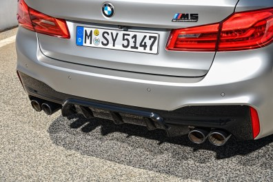 BMW (F90) M5 Competition - 015
