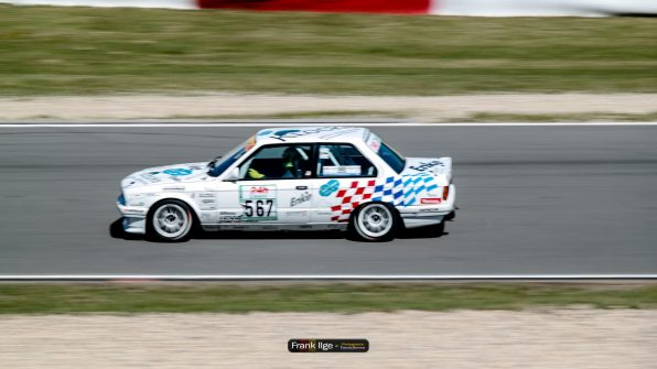 Nürburgring Classic Gallery By Frank Ilge