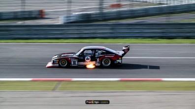 Nürburgring Old Timer GP Classic Ford