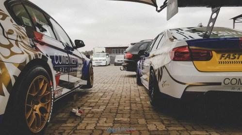 TrackRecon Zwartkopz 2019 Combined Racing F30 335i