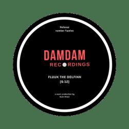 DAM012 Sven Olson - Fluuk The Dolfinn