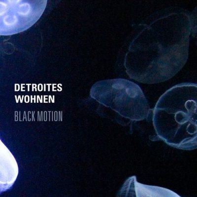 KMM016 Detroites Wohnen - Black Motion
